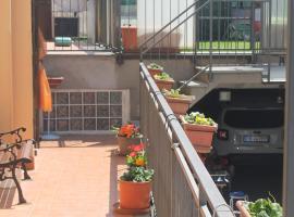 B&B GRANDSON, hotel in Cardano al Campo