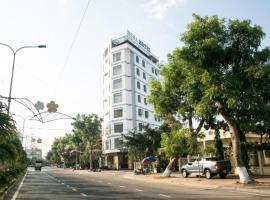Khách sạn Misa, khách sạn ở Quy Nhơn