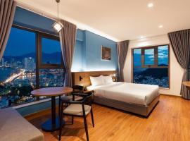 TK NHA TRANG HOTEL, отель в Нячанге