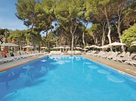 Hotel Riu Festival, hotel in Playa de Palma