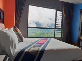 Sapa Nature View Hotel, khách sạn ở Lào Cai