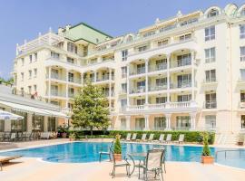 Апартаментен Комплекс Сплендид, хотел близо до Университетска Ботаническа Градина, Св. Св. Константин и Елена