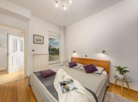 Terra Magica Deluxe Apartment, hotel in Rijeka
