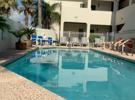 Bahama Breeze #2 Sea Dancer Condos, apartment in South Padre Island