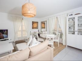 APPARTEMENT K2, apartment in Saint-Tropez