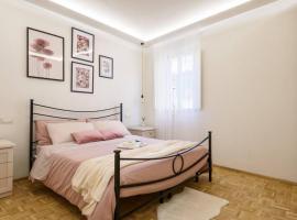 Casa Agata max 4 persone in pieno centro storico, apartment in Cortona