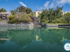 Casas da Levada, hotel with pools in Ponta do Pargo