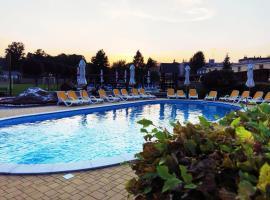 Penzion Za Vodou, hotel poblíž významného místa Zoo Dvůr Kralové, Dvůr Králové nad Labem