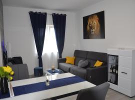 Apartman Rocan, apartment in Vrsar