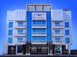 Telal Hotel Apartments, hotel near Abu Hail Metro Station, Dubai