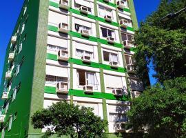 Hotel Lar Residence, hotel in Porto Alegre