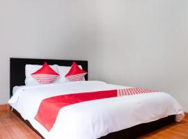 OYO 2912 Graha Minda Syariah, hotel di Bandar Lampung
