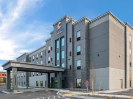 Comfort Suites Kennewick at Southridge, hotel in Kennewick