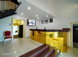 The Beckett Suites, hotel near Nnamdi Azikiwe International Airport - ABV, Dushekoro