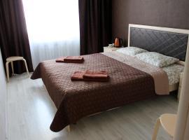 Коливинг Вайнера 13, hotel in Yekaterinburg