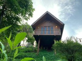 Khu Du Lịch Sinh Thái AkoEa, hotel near Buon Ma Thuot Airport - BMV, Buon Ma Thuot