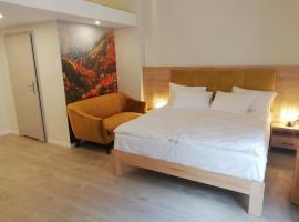 U ŹRÓDEŁ – hotel w Wiśle