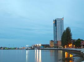Felda Residence Kuala Terengganu, hotel near Sultan Mahmud Airport - TGG, Kuala Terengganu