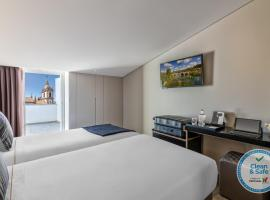 Hotel Moon & Sun Braga, hotel in Braga