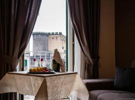 Amadomus Luxury Suites, hotel in Naples