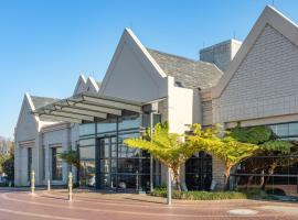 City Lodge Hotel Johannesburg Airport, Barbara Road, hotel near O.R. Tambo International Airport - JNB, Kempton Park