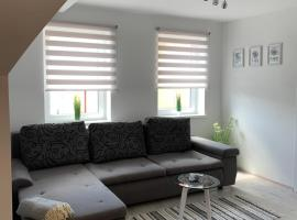 Apartamenty Zieleniec-Julia 3, self catering accommodation in Duszniki Zdrój