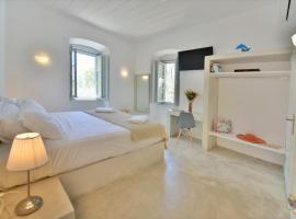 Loukia's Apartments, ξενοδοχείο στην Ύδρα