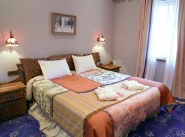 Siberia, hotel near All-Season Mountain Resort Rosa Khutor, Estosadok