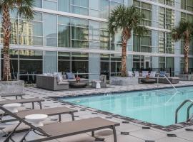 Hyatt Regency Houston Galleria, hotel near The Galleria Houston, Houston