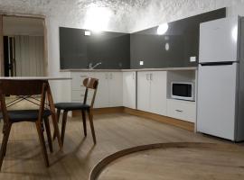 Holly Place, apartamento em Coober Pedy