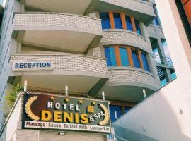 Hotel Denis & SPA, hotel in Prishtinë