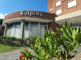 Hotel Kolping, hotel near Carrasco International Airport - MVD, Montevideo