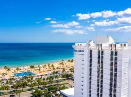 Bahia Mar - Fort Lauderdale Beach - DoubleTree by Hilton, hotel in Fort Lauderdale