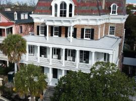 20 South Battery, vacation rental in Charleston