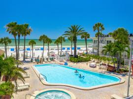 Grand Shores West, hotel in St. Pete Beach