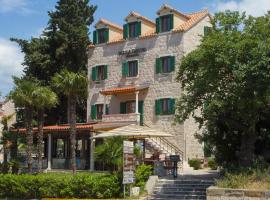 Hotel Villa Diana, hotel near Joker Shopping Centre, Split