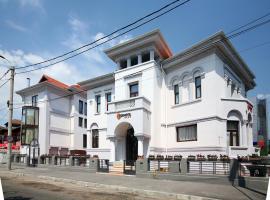 Vigo Hotel, hotel din Ploieşti