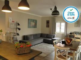 SEA URCHIN MILFONTES by Stay in Alentejo, apartment in Vila Nova de Milfontes