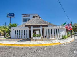 Best Western Posada Chahue, hotel near Huatulco International Airport - HUX, Santa Cruz Huatulco