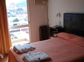 Apart Hotel Marilian, apartment in Salta