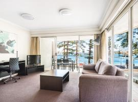 Quest Manly, vacation rental in Sydney