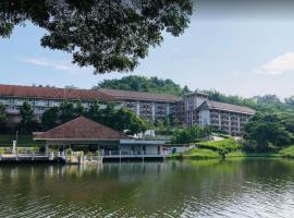 Wanawes Mae Fah Luang, Hotel in Chiang Rai