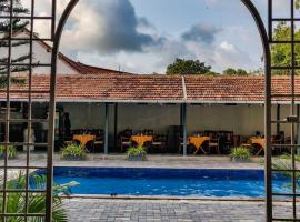 Dutch Bungalow, hotel near Kochi Biennale, Cochin