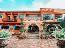 The Castello Resort, hotel in Ko Larn
