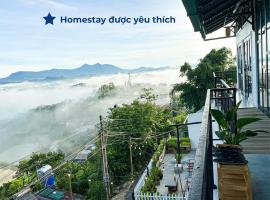 Nhà Mình Homestay, pet-friendly hotel in Da Lat