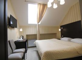 Sweet Йорт, отель в Казани