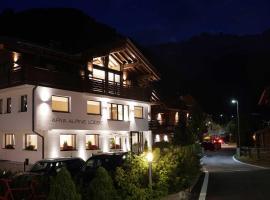 Arya Alpine Lodge, hotel in Selva di Val Gardena