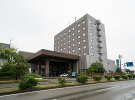 Hotel Econo Komatsu, hotel near Komatsu Airport - KMQ,