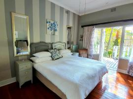 Waterhouse Guest Lodge in Muckleneuk, hotel near UNISA, Pretoria