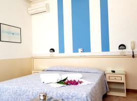 Rivazzurra Hotel, hotel in Pesaro